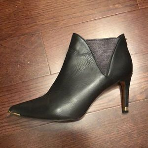 Ted Baker booties size 8